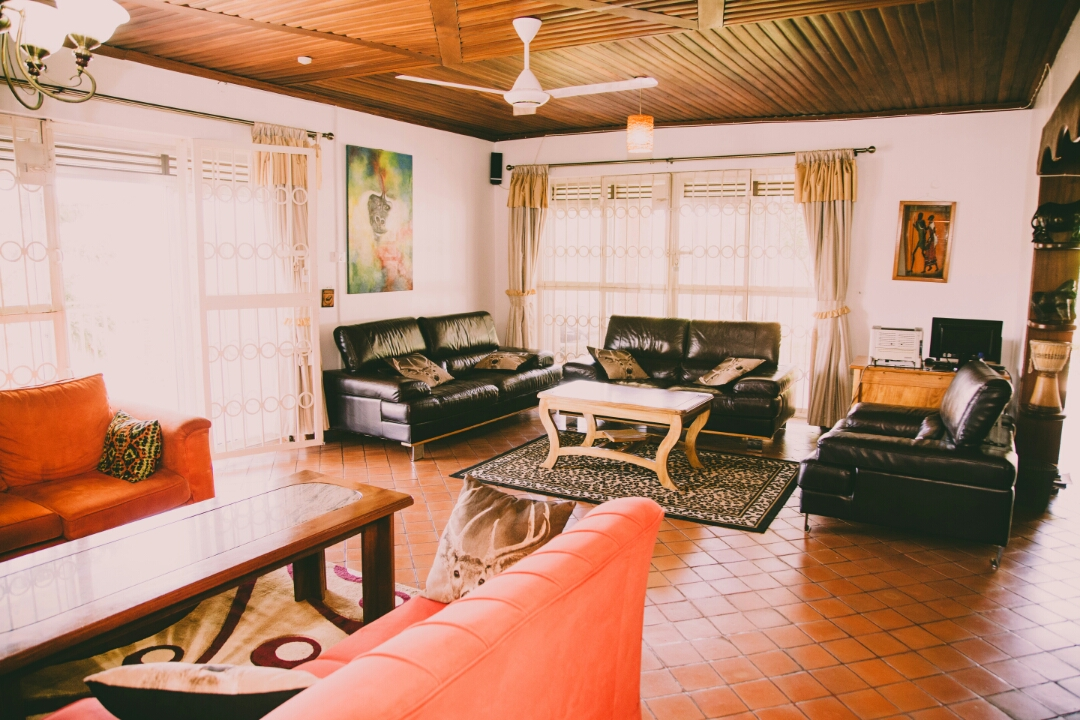Perfect Accommodations For Travelers From All Over The World Thousands Have Found Adonai Guesthouse A Place To Stay While Visiting Uganda Africa